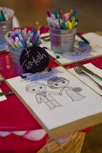 reception_decorations - kids activities table (Medium)