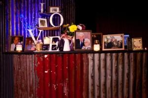 reception_decorations - tribute to ancestors (Medium)