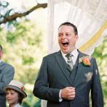 groom-reaction-bride-aisle