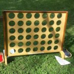 connect four, 4, celebrant, cherish, logan, beenleigh, windaroo, waterford, queensland, brisbane, gold coast, outdoor, game, lawn, fun,